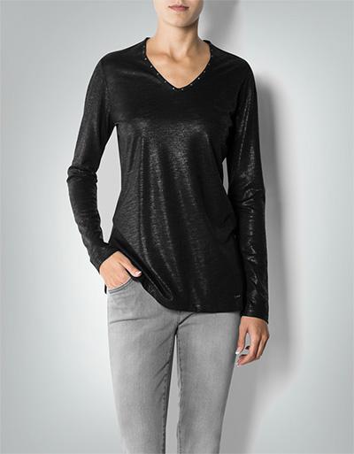 Damen T-Shirt Citalia schwarz 5240/9411/99