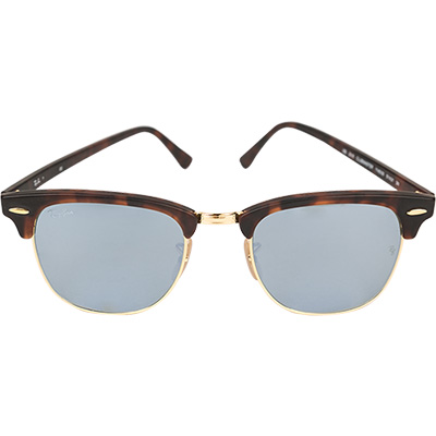 Ray Ban Brille Clubmaster 0RB3016/1145/30/51