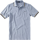 Fred Perry Polo-Shirt M1200/224