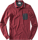 Fred Perry Drake's Polo-Shirt M5385/122