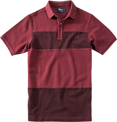 Fred Perry Polo-Shirt M5390/122
