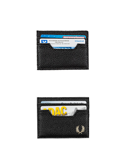 Fred Perry Card Wallet L3179/102