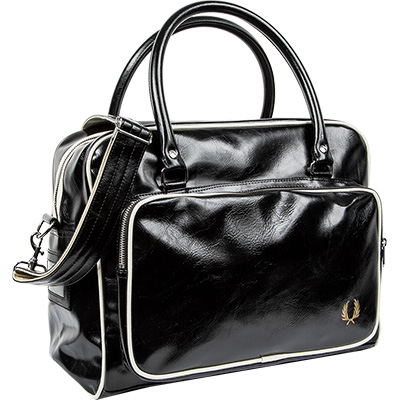 Fred Perry Classic Holdall L5252/102