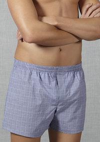 Zegna Woven Boxer Plus + Case