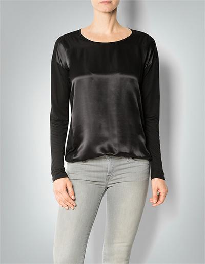Damen T-Shirt Cilara schwarz 5211/9408/99