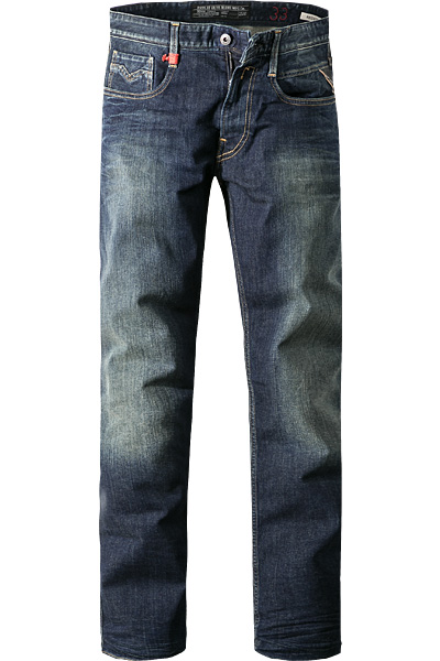 Replay Jeans Anbass M914/575/445/009