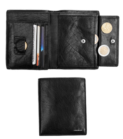 Strellson Jefferson BillFold 4010001300/900