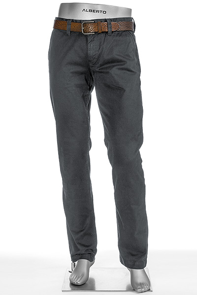 Alberto Regular Slim Fit Pima C. Lou 89571602/975
