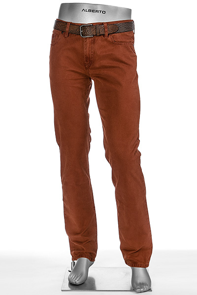 Alberto Regular Slim Fit Pipe 30471607/345