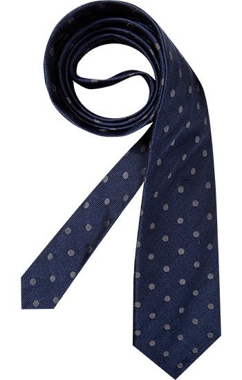 ascot krawatte in blau. Black Bedroom Furniture Sets. Home Design Ideas
