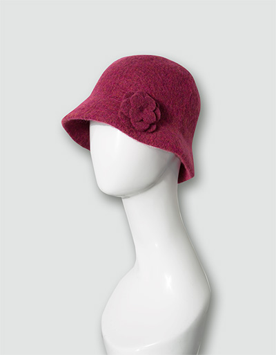 Barbour Cloche Felted Hat LHA0012RE71