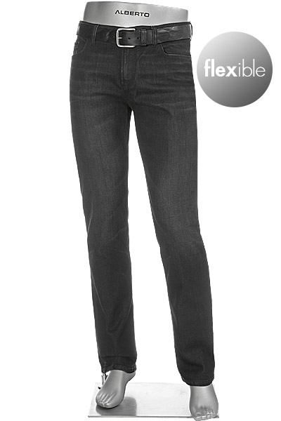 Alberto Regular Slim Fit Pipe T400® 39071677/995