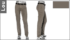 Alberto Regular Slim Fit Pima C. Lou 89571602/580
