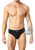 bruno banani Cotton Simply Slip 2P 2208/1299/007