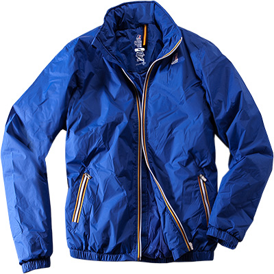 K-WAY Jacke Philippe Plus Padded K003XT0/K618