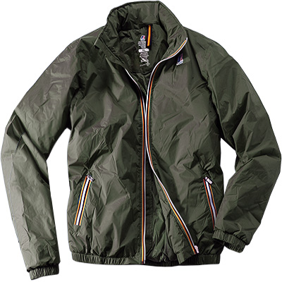 K-WAY Jacke Philippe Plus Padded K003XT0/K890