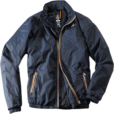 K-WAY Jacke Philippe Plus Padded K003XT0/KK89