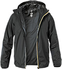 K-WAY Jacke Claude K004BD0/K02