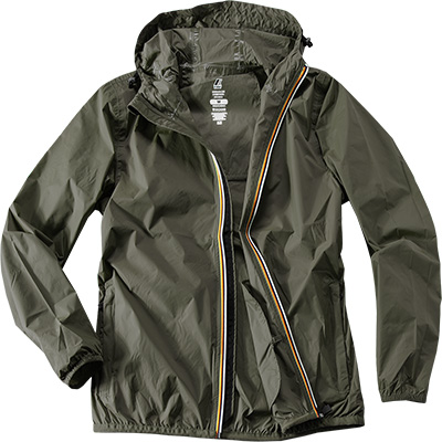 K-WAY Jacke Claude K004BD0/890