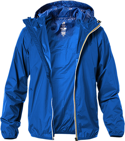 K-WAY Jacke Claude K004BD0/618