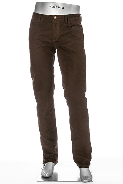 Alberto Regular Slim Fit Pipe 48171657/580
