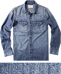 DENIM&SUPPLY Hemd M04-WLDFC/CD006/V4DVW