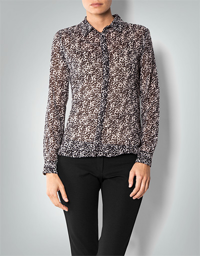 Pepe Jeans Damen Bluse Sooty PL301301/0AAMULTI