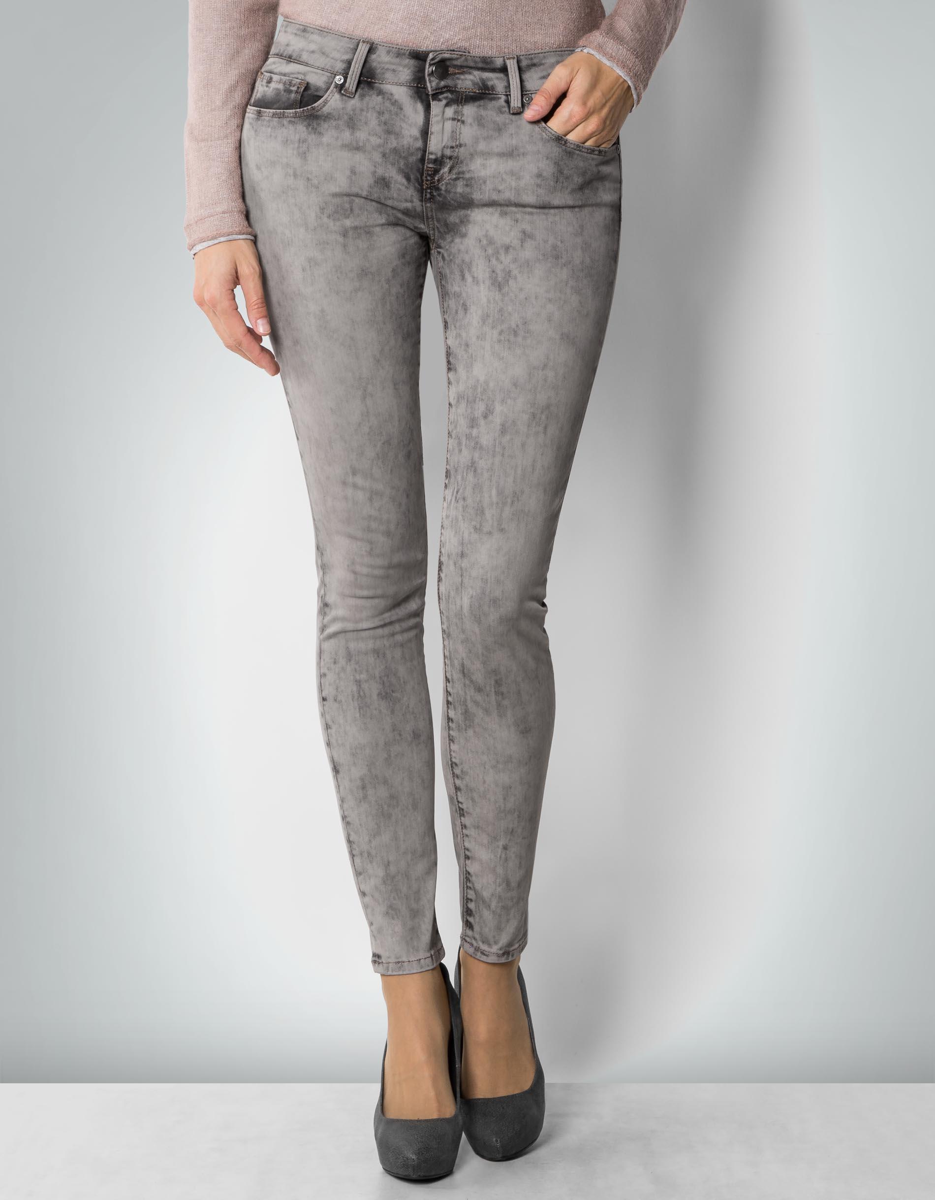 tommy hilfiger damen jeans como in jegging fit empfohlen. Black Bedroom Furniture Sets. Home Design Ideas