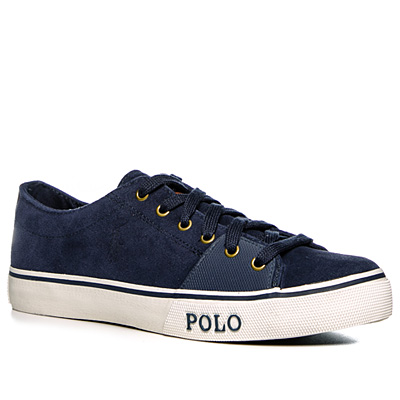 Polo Ralph Lauren Cantor Low A85-Y2091/REDIF/A413B