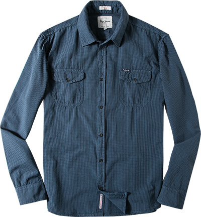 Pepe Jeans Hemd Yucon PM301337/561