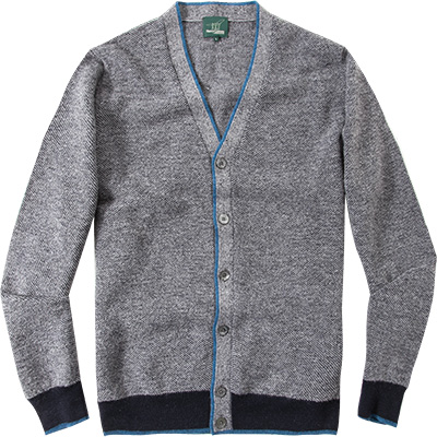 Henry Cotton's Cardigan 9406701/97674/788
