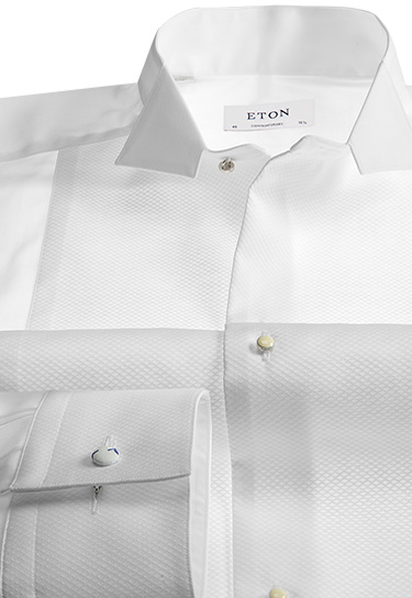 ETON Contemporary fit Kläppchen