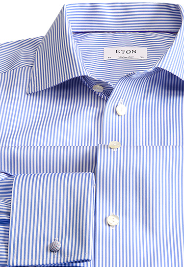 ETON Contemporary fit Kent 7640/79312/25