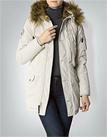 ALPHA INDUSTRIES Damen Jacke Polar 123002/16