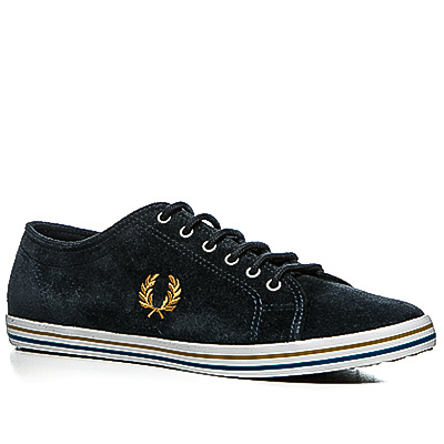 Fred Perry Kingston Suede B4268/608