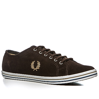Fred Perry Kingston Suede B4268/325