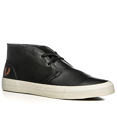 Fred Perry Vernon Mid Leather B5213/102