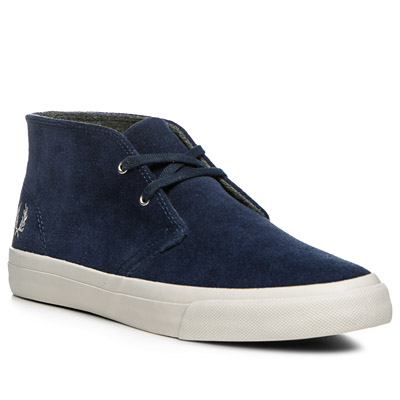 Fred Perry Vernon Mid Suede B5214/266