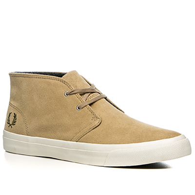 Fred Perry Vernon Mid Suede B5214/363