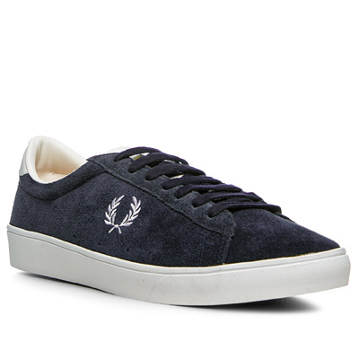Fred Perry Spencer Suede B5249/608