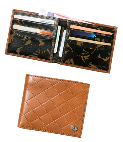 Fred Perry Damen Billfold Wallet L5233/448