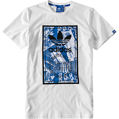 adidas ORIGINALS T-Shirt M69334