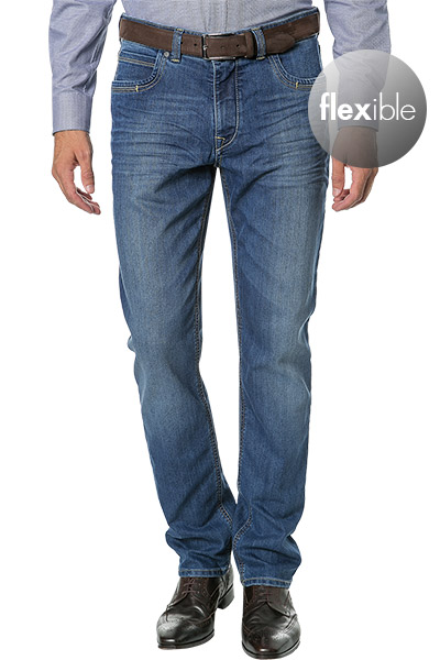 GARDEUR Modern Fit Denim Stretch BATU/71001/67