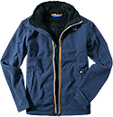K-WAY Fleecejacke Pascal K001AT0/F66