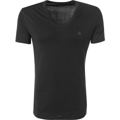 Calvin Klein LIQUID COTTON T-Shirt U8322A/001