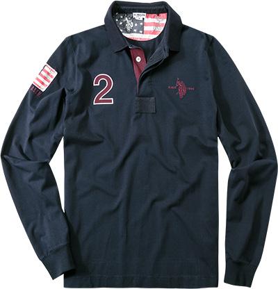 U.S.POLO Polo-Shirt 78528/49969/179 Preisvergleich