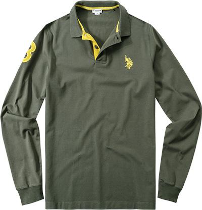 U.S.POLO Polo-Shirt 78450/49969/149 Preisvergleich