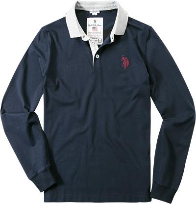 U.S.POLO Polo-Shirt 78531/49969/179 Preisvergleich