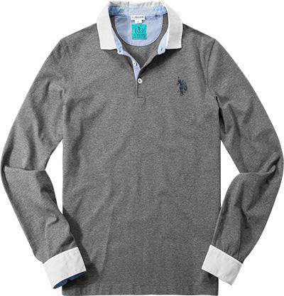 U.S.POLO Polo-Shirt 78911/49969/189 Preisvergleich