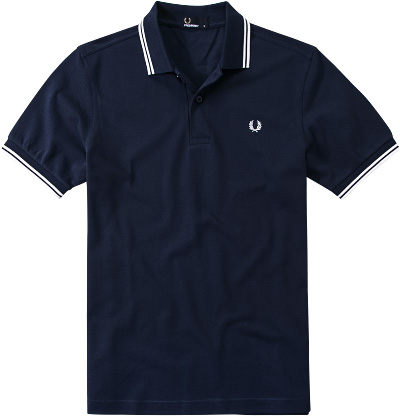 Fred Perry Polo-Shirt M1200/238